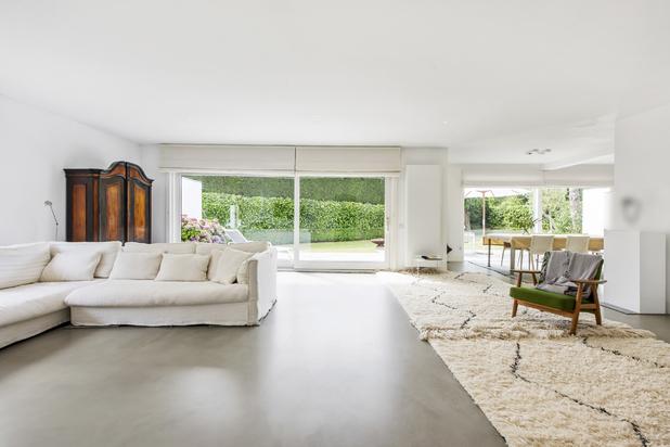 Unieke design villa met oog voor kwaliteit, ruimte en privacy in hartje De Haan