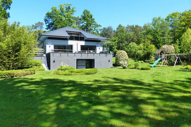 cozy villa * GARDEN 2,600 m2 * swimming pool * QUIET