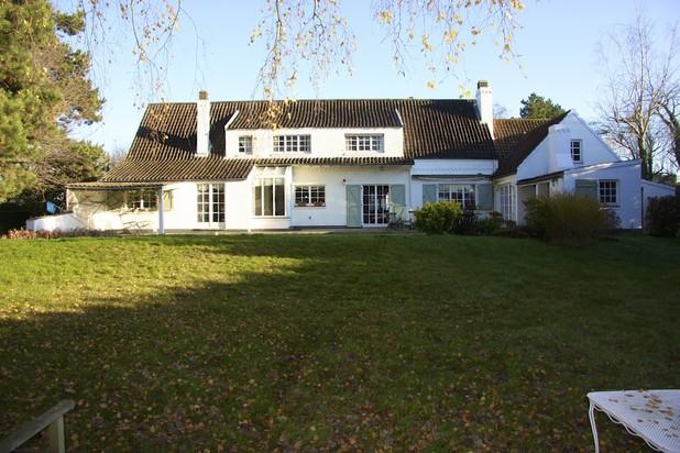 Villa lanoise