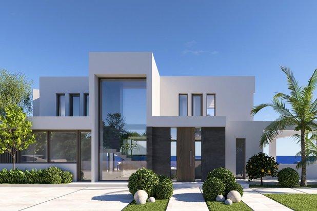 villa Alyssandra