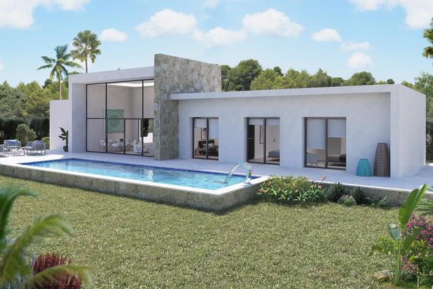Villa Callis