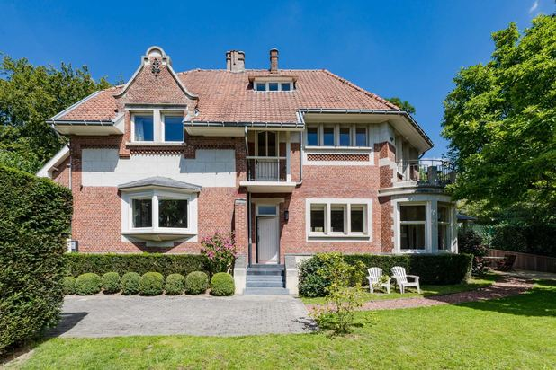 Villa for sale at UCCLE with reference 19500790954