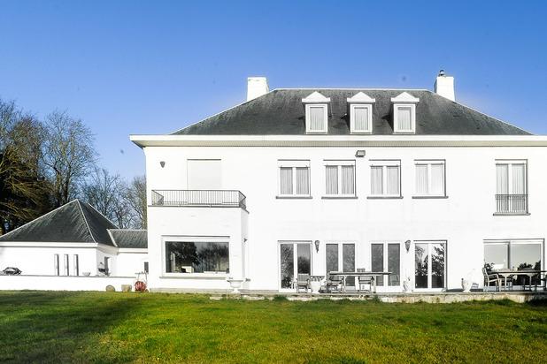 Magnifique villa rénovée