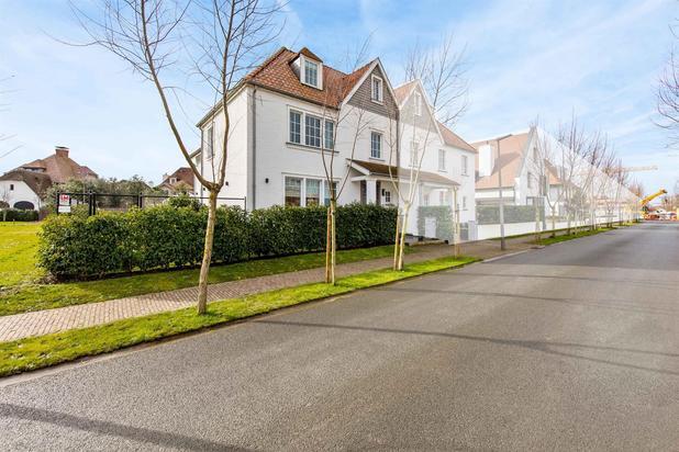 Magnifique maison 3 façades, agréable jardin bien oriënté sud