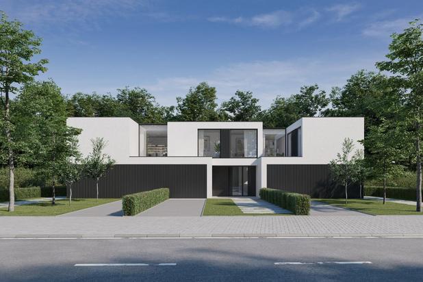 Blaasveld (Willebroek) - Nieuwbouwwoning te koop