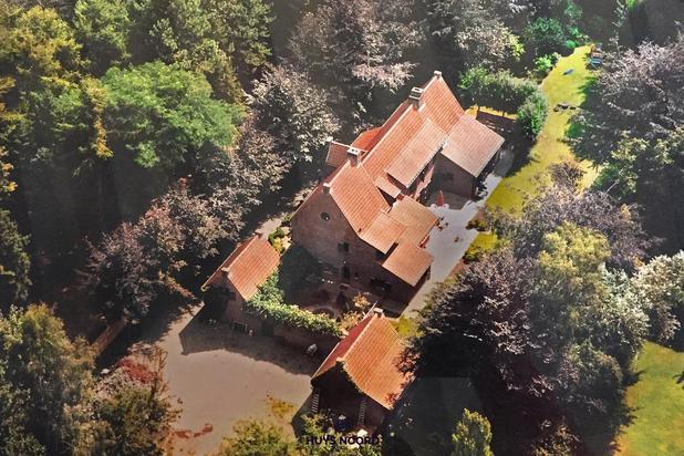 Landhuis te Eeklo
