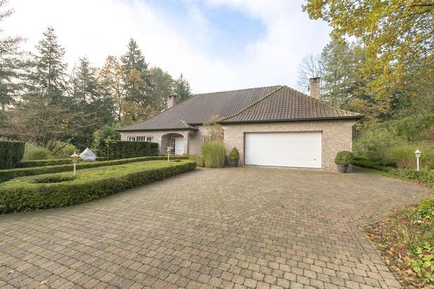 Villa te koop in Grobbendonk met referentie 19600198106