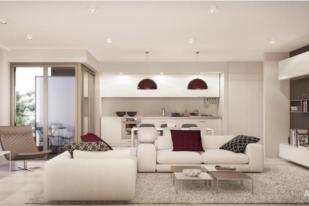Appartement te koop in LUXEMBOURG - Luxembourg met referentie 19900198712