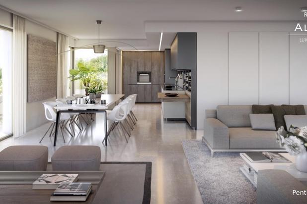 Appartement te koop in LUXEMBOURG - Luxembourg met referentie 19600698913