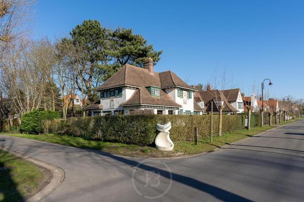 Villa Zonnewijzer