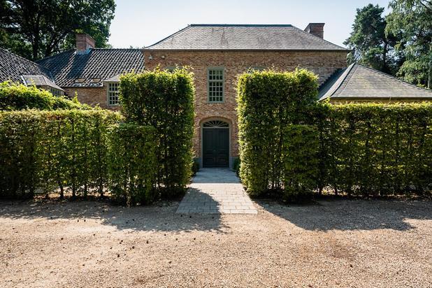 Tijdloze Vlassak-Verhulst villa op 3.016 m2
