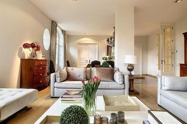 Luxurious 3 bedrooms apartment - private garden