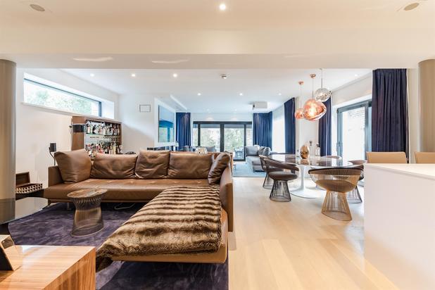 Villa te koop in Uccle met referentie 19400198598