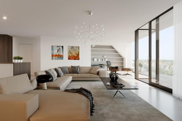 Coast House - Appartement 2.1