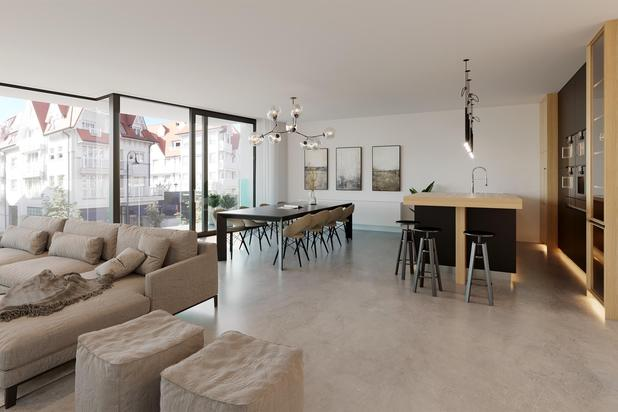 Coast House - Appartement 5.1
