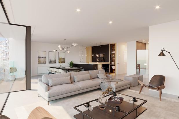 Coast House - Duplex penthouse 6/7