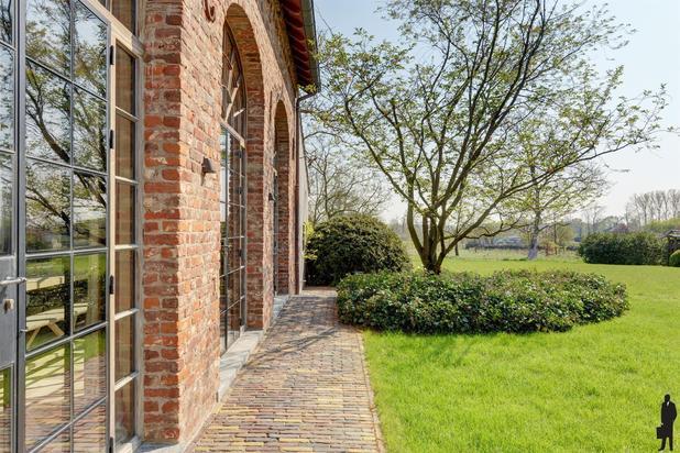 Villa a vendre a Lummen avec reference 19800199735