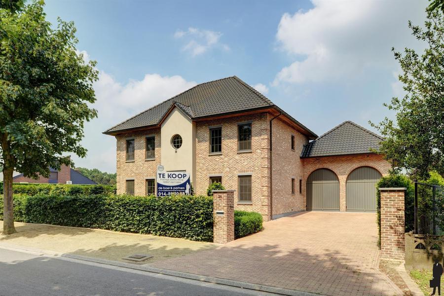 Villa a vendre a Lommel avec reference 19700399945