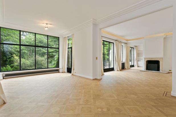 Villa te koop in Uccle met referentie 19100299066