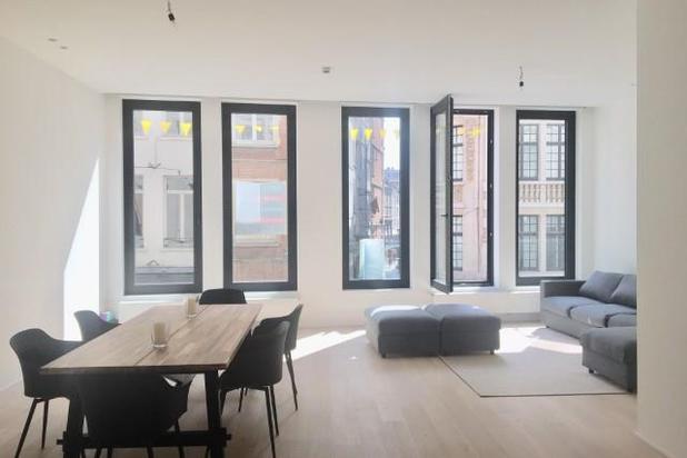 appartement neuf meublé de haut standing