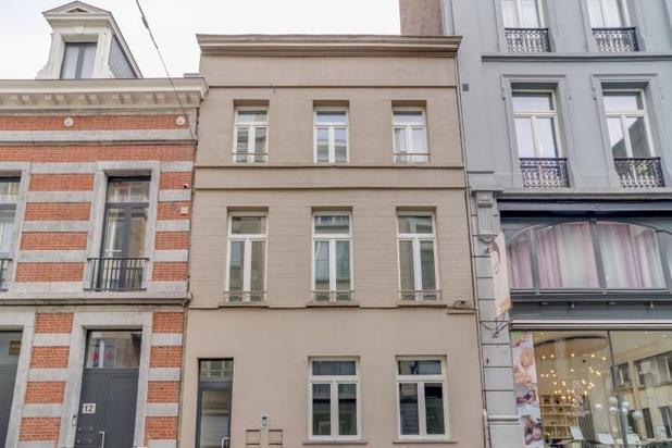 Appartement te koop in Bruxelles met referentie 19500899879