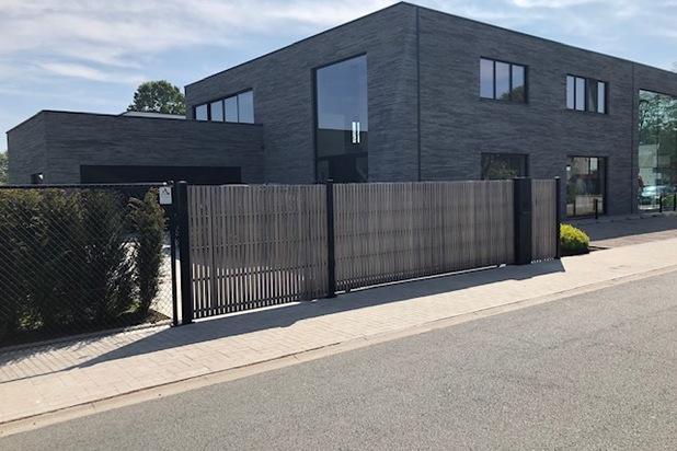 Luxueus afgewerkte nieuwbouw villa in Koekelare.