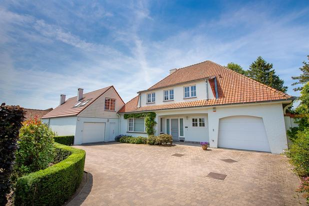 Villa for sale at Tournai with reference 19501200861