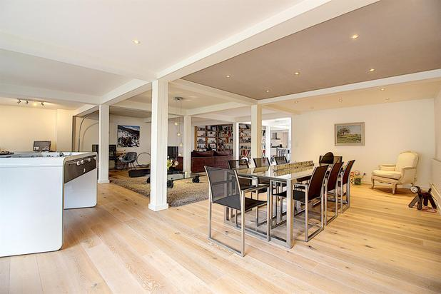 Schitterend appartement van 289m² met 3 slaapkamers en terras!