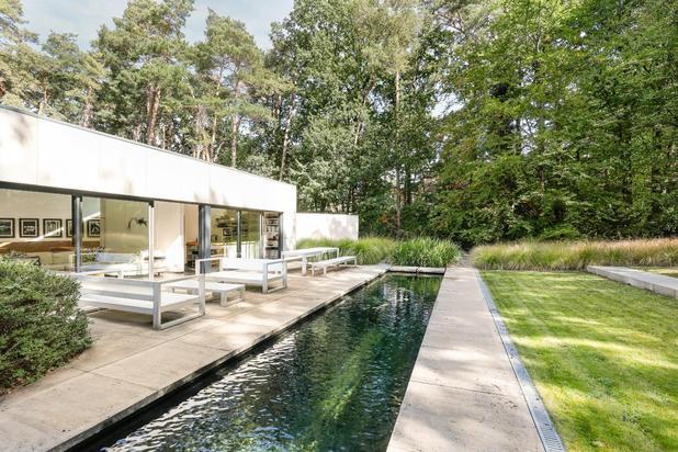 Prachtige architectenvilla op toplocatie!