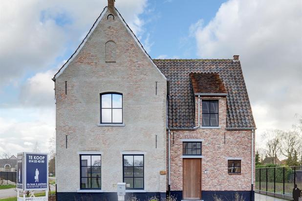Villa a vendre a Ravels Weelde avec reference 19501001189