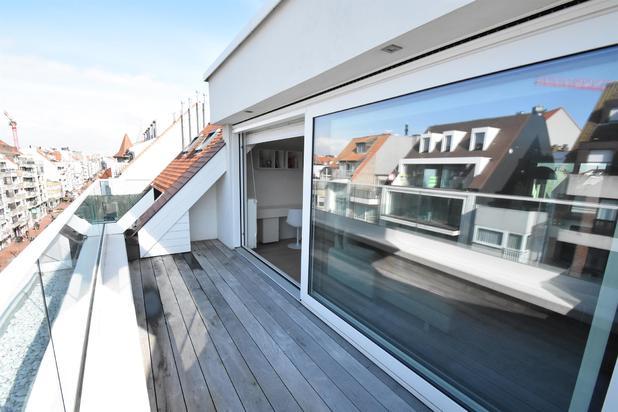 Appartement te koop in Knokke-Heist Knokke met referentie 19101501790