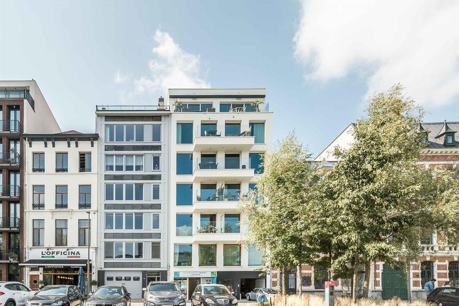 Antwerpen I Eilandje
