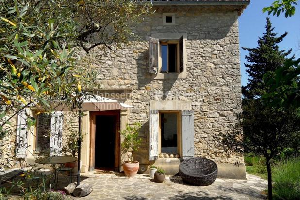 Villa for sale at La Roque-sur-Cèze with reference 19701402837