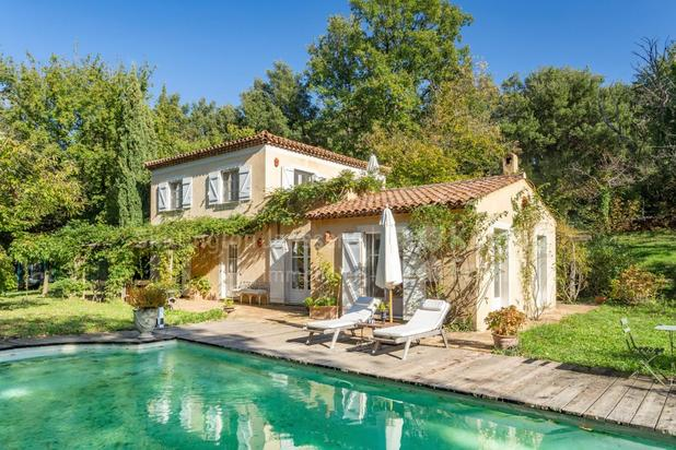 Villa te koop in La Garde-Freinet met referentie 19801302838