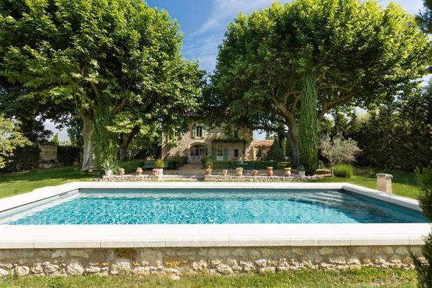 Villa te koop in Orgon met referentie 19301602283
