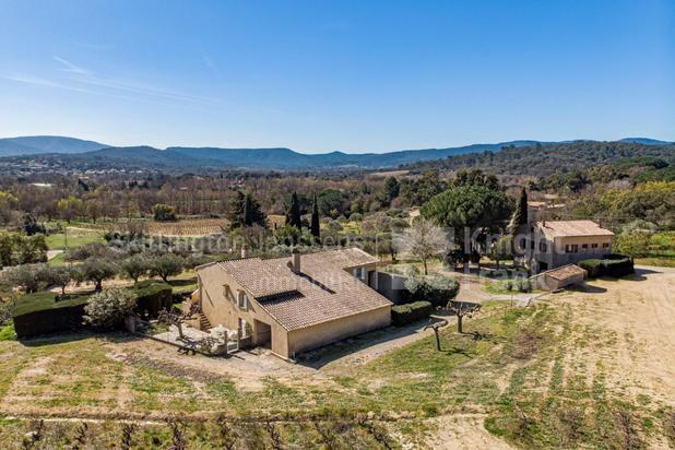 Villa te koop in Grimaud met referentie 19601203005