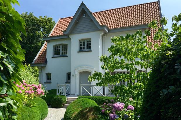Villa te koop in Knokke-Heist Knokke met referentie 19701904607