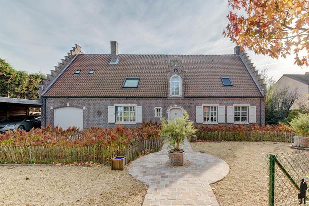 Villa te koop in Balen met referentie 19401904817