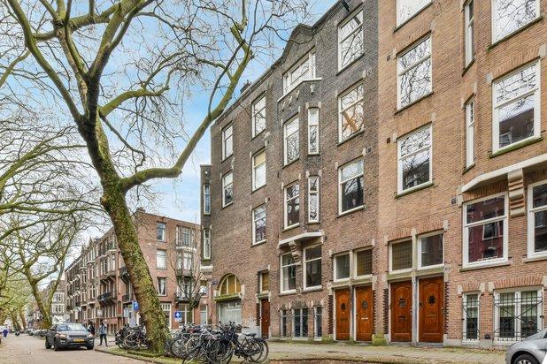Villa te koop in AMSTERDAM met referentie 19401004130