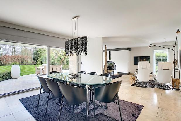 Magnifique villa 3ch à Dottignies