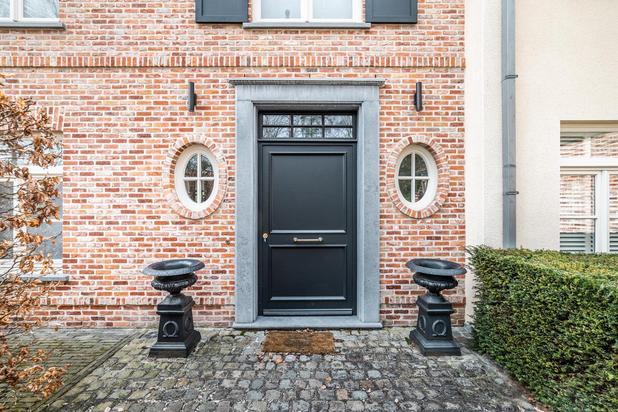 Antwerp I 's-Gravenwezel