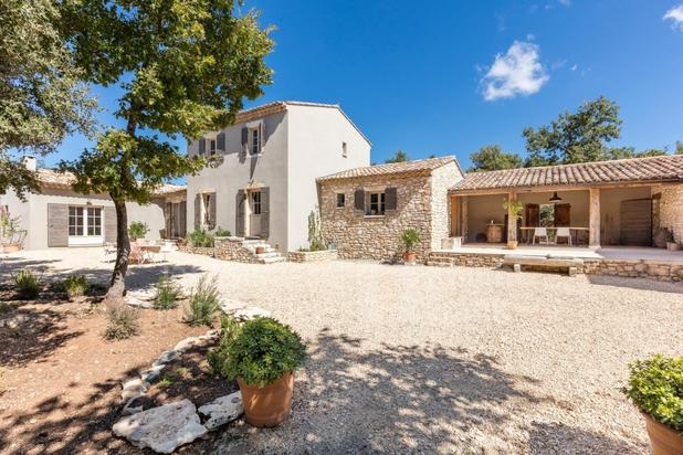 Villa for sale at Bonnieux with reference 19201405217