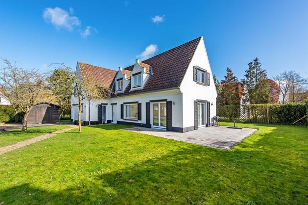 Villa te koop in Knokke-Heist met referentie 19701705928