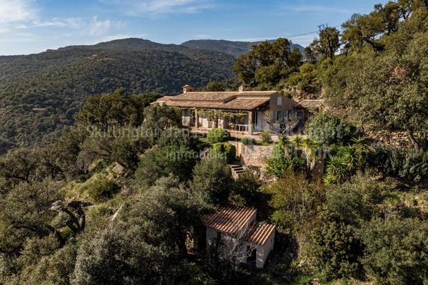 Villa for sale at Grimaud with reference 19701605463