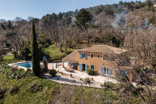 Villa for sale at La Garde-Freinet with reference 19301505582