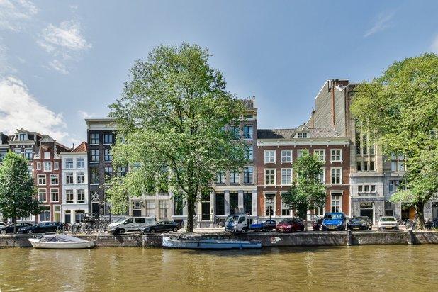 Appartement te huur in AMSTERDAM met referentie 19501205791