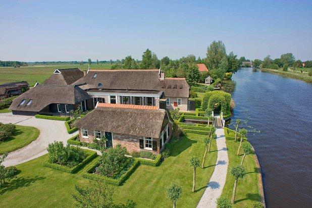 Villa te koop in WETERING met referentie 19901105099