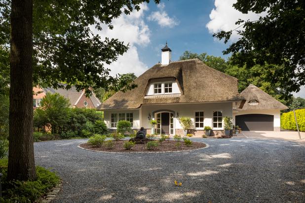 Villa te koop in HELMOND met referentie 19501706501