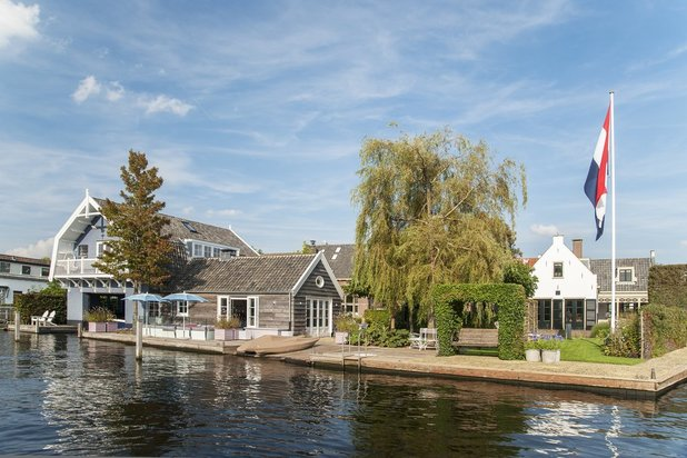 Villa te koop in KAAG met referentie 19401506305