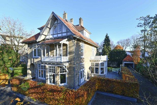 Villa te koop in BUSSUM met referentie 19101906415